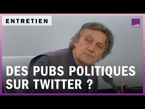 Vidéo de François-Bernard Huyghe