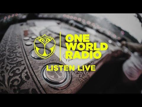 Tomorrowland – One World Radio, 24/7 in the mix - UCsN8M73DMWa8SPp5o_0IAQQ