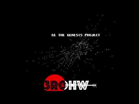 Insane -  3r0hw - Amiga Demo - AGA (50 FPS)