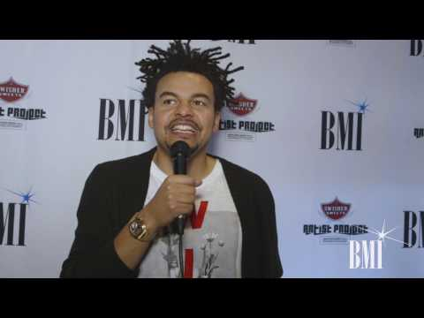 BMI's How I Wrote That Song 2017: Alex Da Kid on Writing Hits, Crossing Genres and Staying Inspired