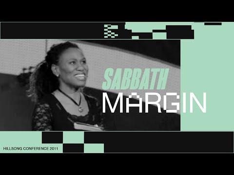 Sabbath Margin  Priscilla Shirer  Hillsong Conference - Sydney 2011