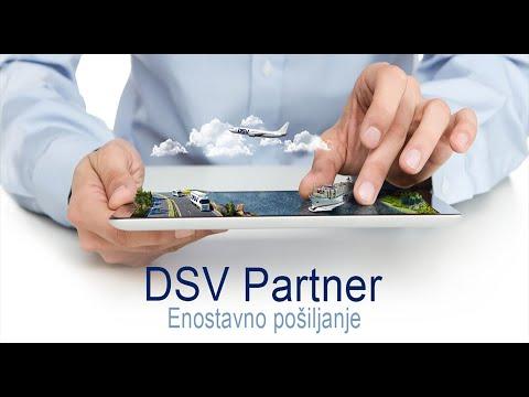 DSV Partner Video-2: Rezervacija