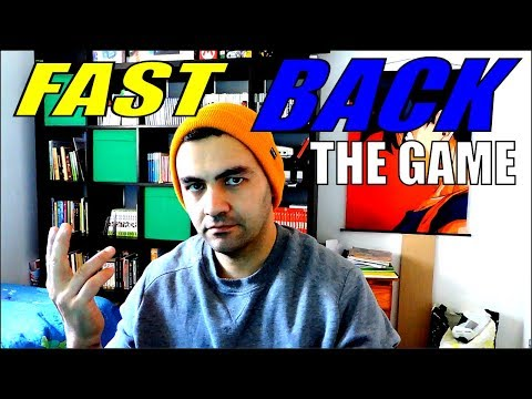 FASTBACK THE GAME