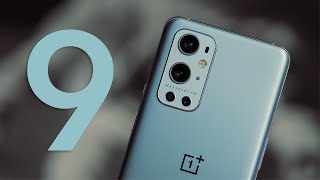 vidéo test OnePlus 9 Pro par Steven