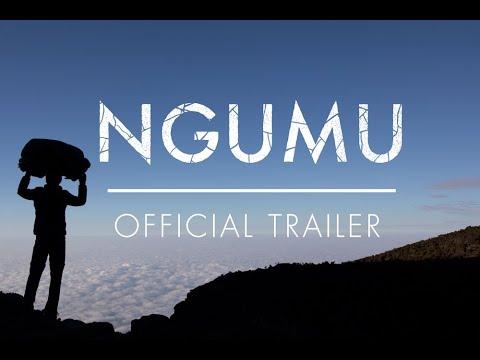 Ngumu - Trailer