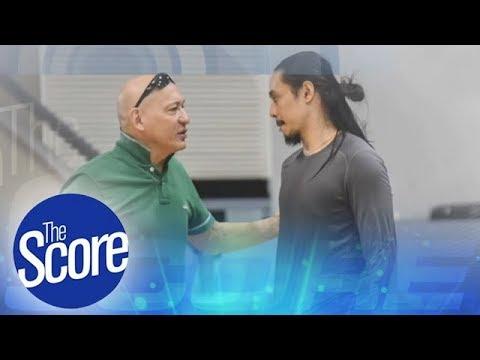 The Score: Bobby Jose to Terrence Romeo -
