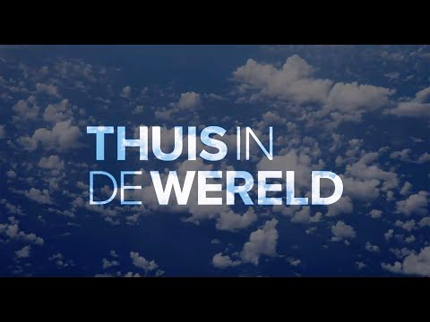 KLM Documentary - At home in the world / Thuis In de Wereld - Full length