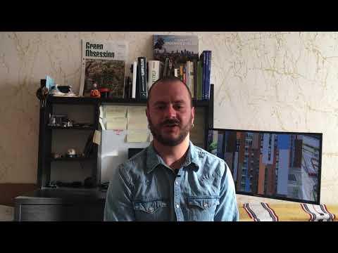 Българският Спайдърмен от Италия: Какво е да смениш ежедневието на алпинист с карантината