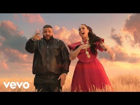 DJ Khaled - I Believe (from Disney's A WRINKLE IN TIME) ft. Demi Lovato - UCrFB54bqp8sda4udJyNswlA