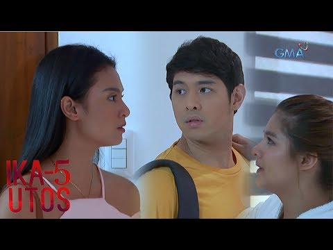 Ika-5 Utos: Roxanne's attempt to seduce Brix | Episode 69