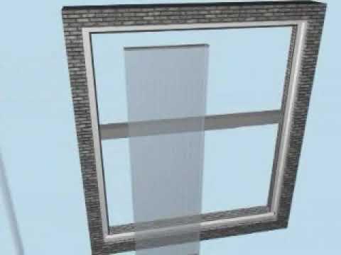 Rodeca Fasadsystem Installationsfilm