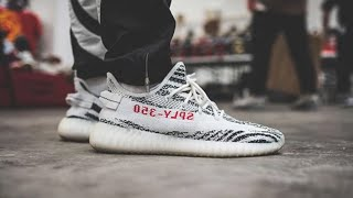 Every Pair of Yeezy Sneakers Kanye West Has Designed