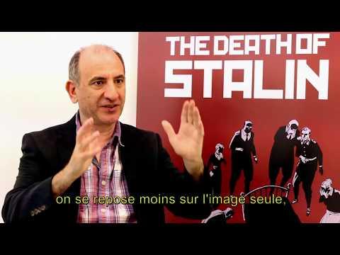 Vidéo de Thierry Robin