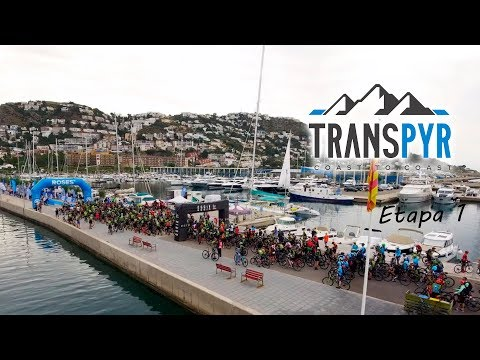 TRANSPYR COAST TO COAST 2019 etapa 1