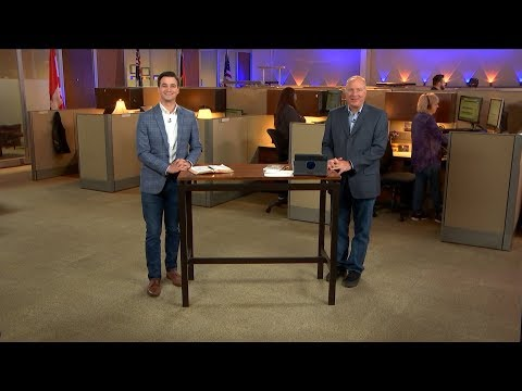 Morning Prayer: Tuesday, April 14, 2020