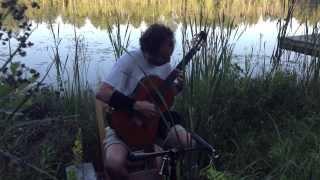 Spanish Romance - todpauldorozio , Classical