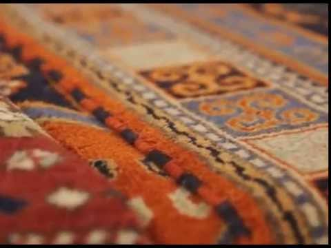 Afghan & Persian Rugs at The Furniture Barn