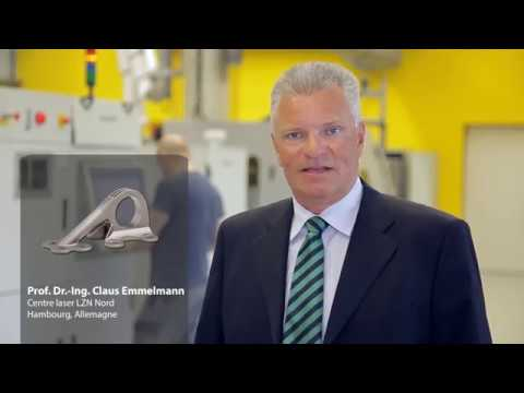 About SLM® - From Powder to Reality (francais)