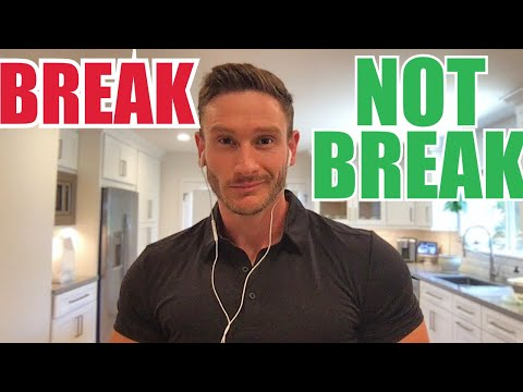 Does This Break a Fast? Complete List of 39 Things that DO & DON'T Break a Fast