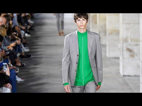 Hermes | Spring Summer 2018 Full Fashion Show | Menswear