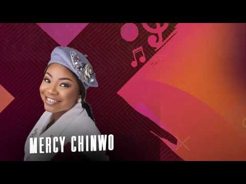 Mercy Chinwo  The Experience 2019  December 6th, 2019