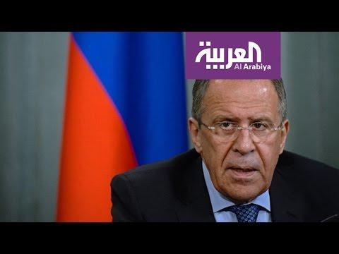 """لافروف: مستعدون لـ """"التعاون التام"""" مع واشنطن حول سوريا"""