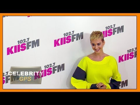 Katy Perry made Twitter history on Friday - Hollywood TV