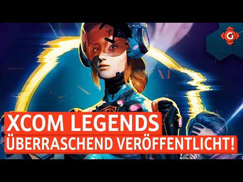 XCOM Legends: Neuer Ableger vorgestellt! Tom Clancy's XDefiant: Neuer Shooter vorgestellt! | GW-NEWS