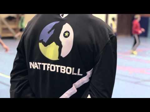 Nattfotbollen i Gottsunda - IQ-projekt nr 1085