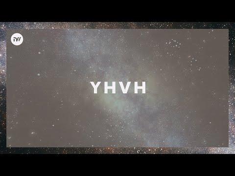 YHVH (Lyric Video)  New Creation Worship