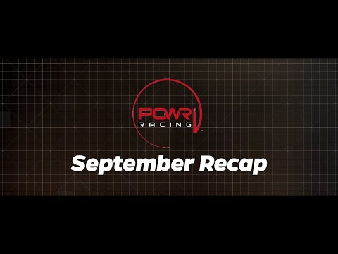 10.6.21 POWRi September Recap - dirt track racing video image