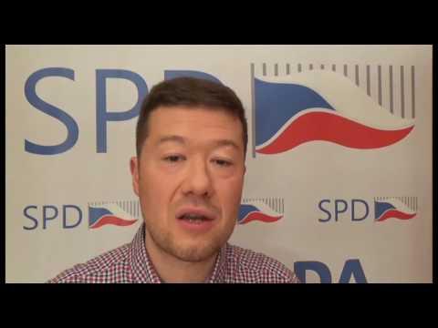 Tomio Okamura: Migrace očima muslimských migrantů