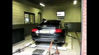 Video:Audi RS5 van JD Engineering