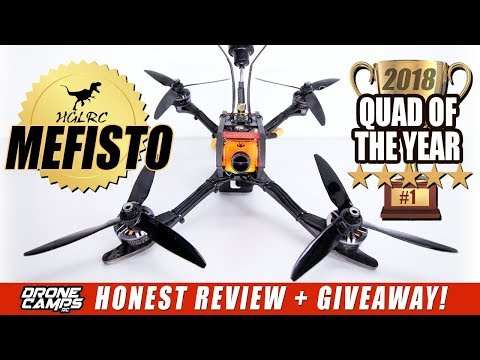 HGLRC MEFISTO 6S - QUAD OF THE YEAR? - HONEST REVIEW + GIVEAWAY! - UCwojJxGQ0SNeVV09mKlnonA