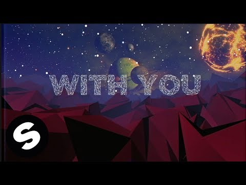 Cuebrick & Jochen Miller - With You (Official Lyric Video) - UCpDJl2EmP7Oh90Vylx0dZtA
