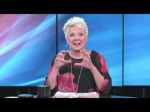 The Power Of The Decree // Women On The Rise // Patricia King and Dr. Michelle Burkett