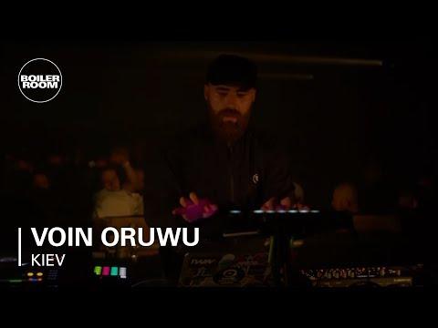 Voin Oruwu | Boiler Room x Cxema - UCGBpxWJr9FNOcFYA5GkKrMg