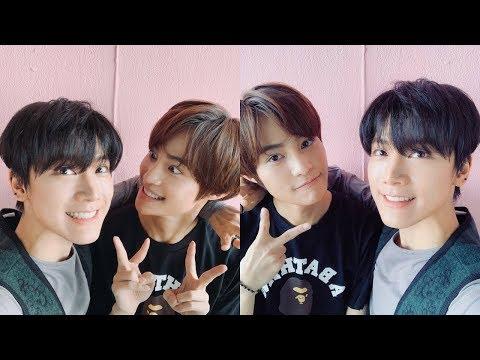 wayv funny and cute moments ft. renjun and chenle - UCko02lfiodOSI6Xbm1vJ4kQ