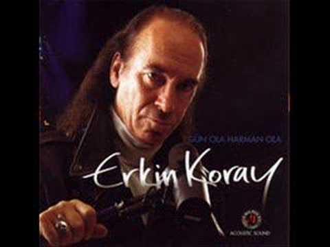Erkin Koray - Kizlarida Alin Askere