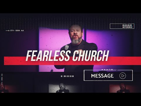 March 21st - Destiny YUMA - A Fearless Church