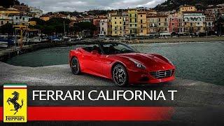 Ferrari California T – State of the Art – In Liguria