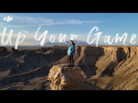 DJI Mavic Air 2 - Up Your Game