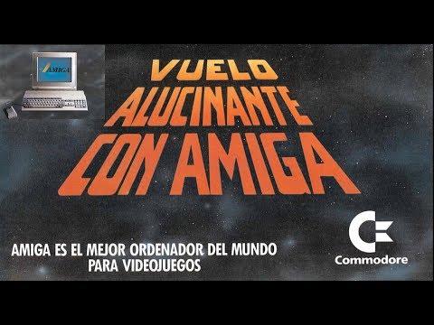 HISTORIA DE AMIGA EN ESPAÑA INICIOS