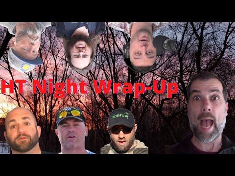 Ham Nuggets Live - HT Night Wrap Up