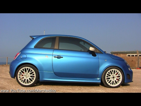 Why Do I Love my Abarth That Much?