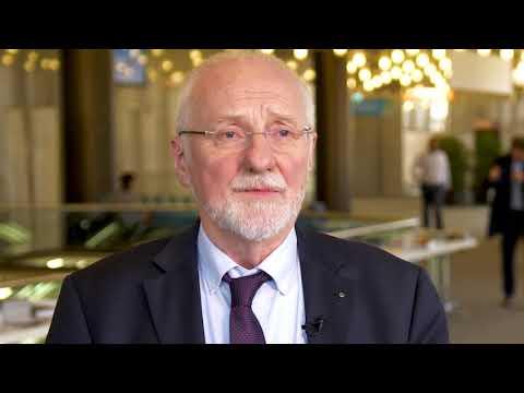 Heinz Kölking über den EVKM-Kongress 2019 in Gent