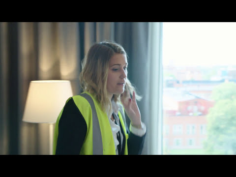Välkommen till Elite Hotel Carolina Tower