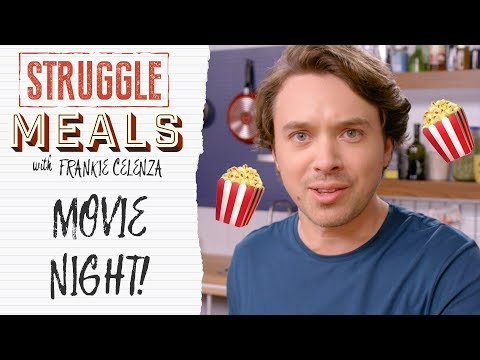 Movie Night On A Budget | Struggle Meals
