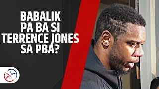 TNT IMPORT Terrence Jones | Gusto Pa Ba Nya Bumalik sa PBA?  He Shares His Experiences and Thoughts