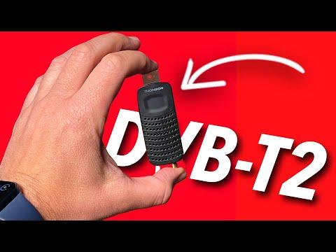 Il MIGLIOR Decoder DVB-T2 Full HD ed ECO …